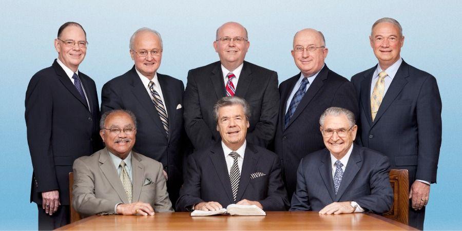 vedúci zbor svedkov Jehovových